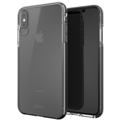 Etui GEAR4 D30 Piccadilly do iPhone Xs Max Czarny Electro 899193