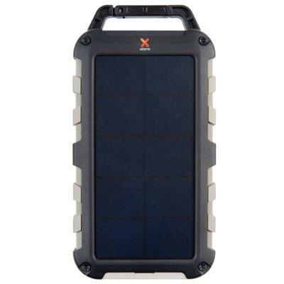 Powerbank XTORM Solar Charger Robust 10000 mAh Electro 229492