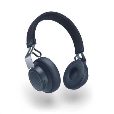 Słuchawki nauszne JABRA Move Style Edition Granatowy Electro 201548