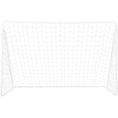 Bramka do piłki nożnej NILS NT7215 (76 x 215  cm) Electro 167554
