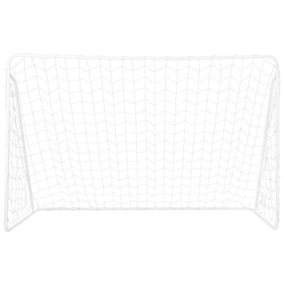 Bramka do piłki nożnej NILS NT8830 (120 x 30 cm) Electro 163445