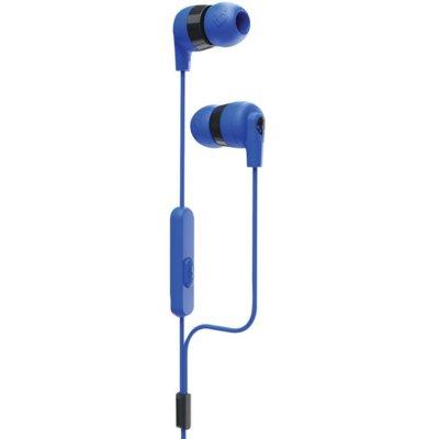 Słuchawki dokanałowe SKULLCANDY Ink'd+ Electro 555062