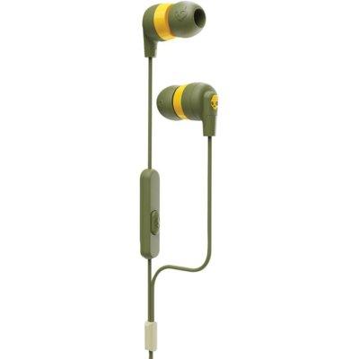 Słuchawki dokanałowe SKULLCANDY Ink'd+ Electro 555059