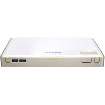 Serwer plików QNAP TBS-453DX-8G Electro 899499
