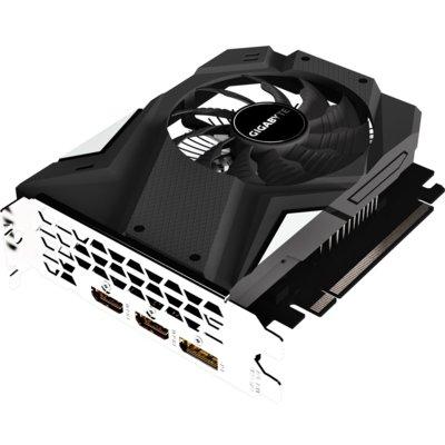 Karta graficzna GIGABYTE GeForce GTX 1650 Mini ITX OC 4G Electro 899617