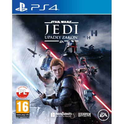 Star Wars Jedi: Upadły Zakon Gra PS4 Electro 899628