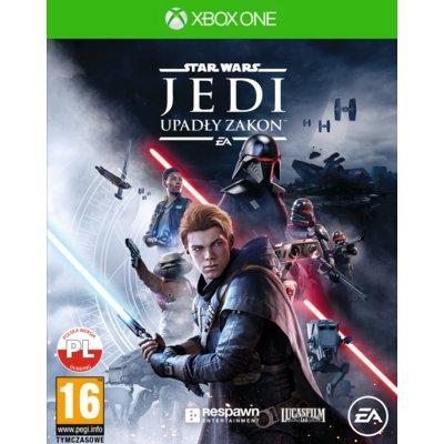 Star Wars Jedi: Upadły Zakon Gra XBOX ONE Electro 899629