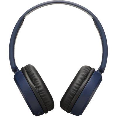 Słuchawki nauszne JVC HA-S35BT-A-U Niebieski Electro 562871