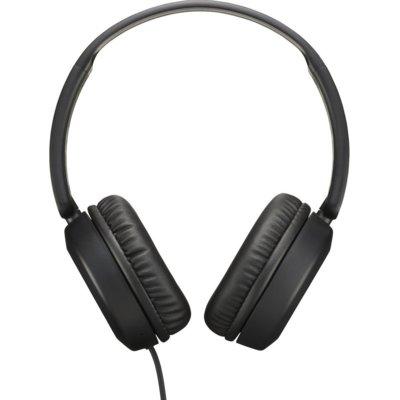 Słuchawki nauszne JVC HA-S31M-B-E Czarny Electro 580590