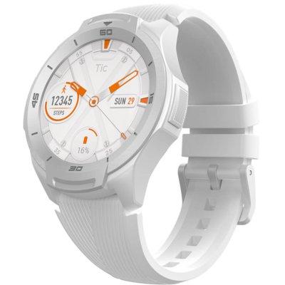 Smartwatch MOBVOI TicWatch S2 Glacier Biały Electro 899976