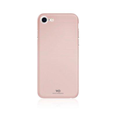 Etui WHITE DIAMONDS Ultra Thin Iced do Apple iPhone 7/8/SE 2020 Różowy Electro 605074