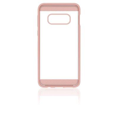 Etui WHITE DIAMONDS Innocence Clear do Samsung Galaxy S10E Różowy Electro 224529