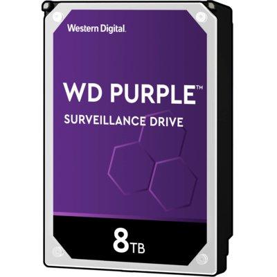 Dysk WD Purple 8TB HDD Electro 315833