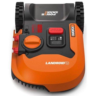 Robot koszący WORX Landroid WR143E