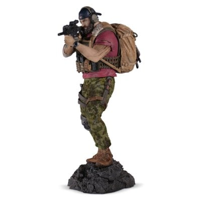 Figurka UBISOFT Ghost Recon Breakpoint – Nomad Electro 550310