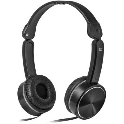 Słuchawki DEFENDER Accord 145 Electro 552440