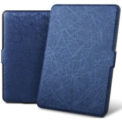 Etui TECH-PROTECT SmartCase Kindle Paperwhite 10 Niebieski Electro 550546