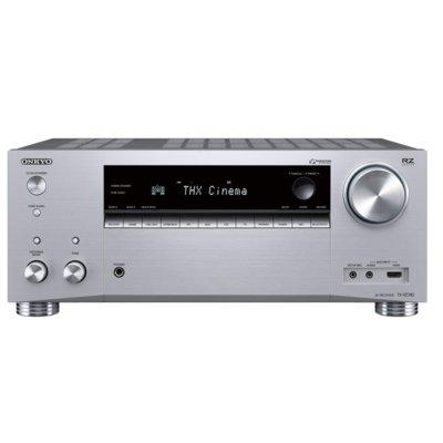 Amplituner ONKYO TX-RZ740S Srebrny Electro 550566