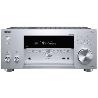 Amplituner ONKYO TX-RZ840 Srebrny Electro 550569