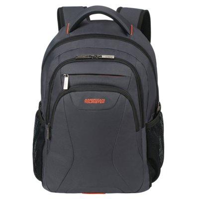 Plecak na laptopa AMERICAN TOURISTER At Work 15.6 cali Szaro-Pomarańczowy Electro 226728