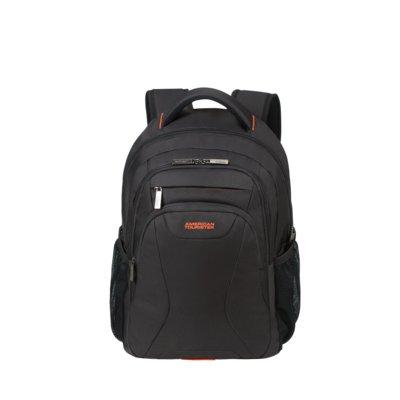 Plecak AMERICAN TOURISTER At Work 15.6 cali Czarno-Pomarańczowy Electro e1175215