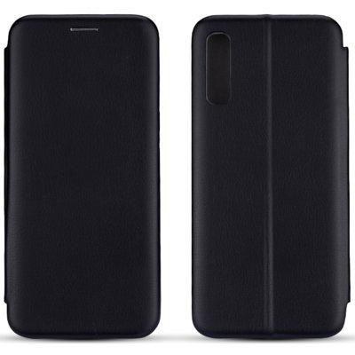 Etui BOOK MAGNETIC do Samsung Galaxy A50 Czarny Electro 550707