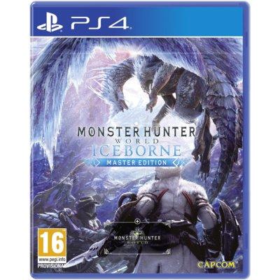 Monster Hunter World: Iceborne Gra PS4 Electro 550712