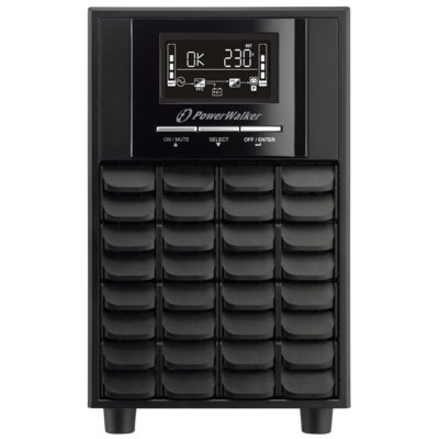 Zasilacz UPS POWERWALKER Line-Interactive VI 1100 CW IEC Electro 555369