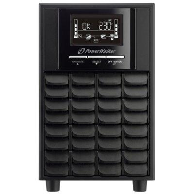 Zasilacz UPS POWERWALKER Line-Interactive VI 1500 CW IEC Electro 555371