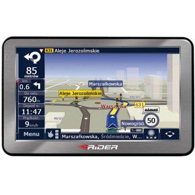 Nawigacja SMARTGPS Rider R745 AM PL Electro 550857