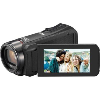 Kamera cyfrowa JVC GZ-R445BEU Czarny