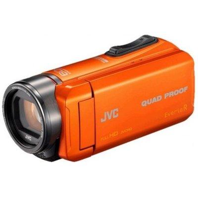 Kamera cyfrowa JVC GZ-R445DEU  Pomarańczowy