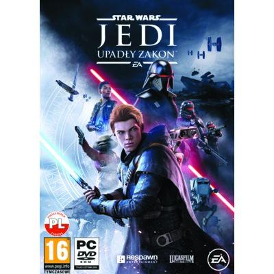 Star Wars Jedi: Upadły Zakon Gra PC Electro 551269