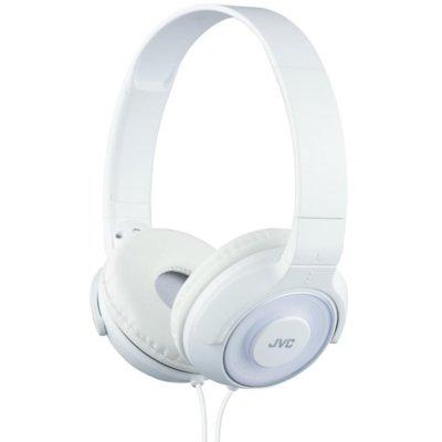 Słuchawki nauszne JVC HA-S220-W-E Biały Electro 873976