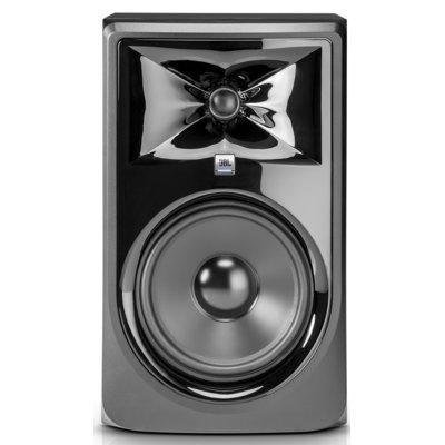 Aktywny monitor referencyjny JBL 308P MKII Czarny (1 szt.) Electro 551445