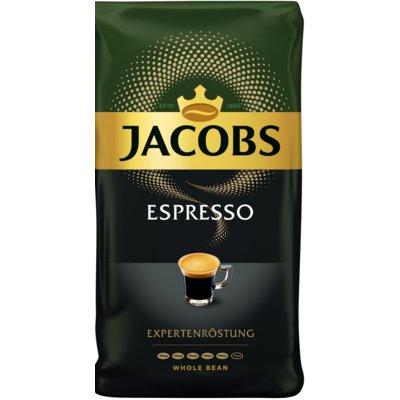 Kawa ziarnista JACOBS Espresso 1kg Electro 551534