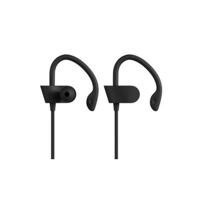 Słuchawki dokanałowe XX.Y SH02 Czarny Electro 551762