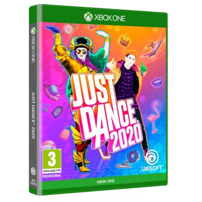 Gra XBOX ONE Just Dance 2020 Electro 551805