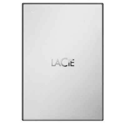 Dysk LACIE Drive 2TB HDD Srebrny Electro 553879