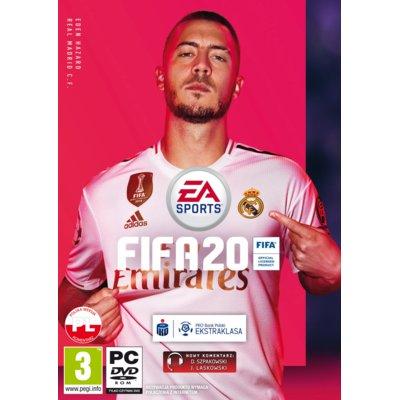 FIFA 20 Gra PC Electro 550273