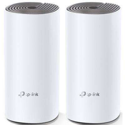 Router TP-LINK Deco E4 (2 sztuki) Electro 555280
