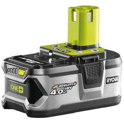 Akumulator RYOBI ONE+ Lithium+ RB18L40 Electro 247974