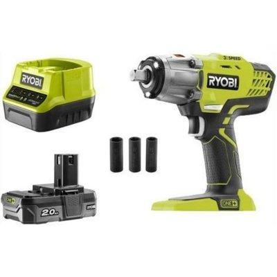 Klucz udarowy RYOBI R18iW3-120S Electro 671040