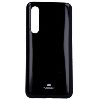 Etui MERCURY Jelly Case do Xiaomi Mi 9 SE Czarny Electro 552156