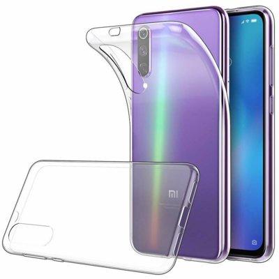 Etui MERCURY Jelly Case do Xiaomi Mi 9 SE Przezroczysty Electro 552158