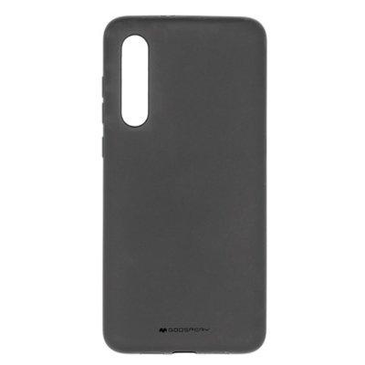 Etui MERCURY Soft do Xiaomi Mi 9 SE Czarny Electro 552159