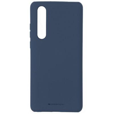 Etui MERCURY Soft do Xiaomi Mi 9 SE Niebieski Electro 552160
