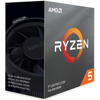 Procesor AMD Ryzen 5 3600X Electro 552330