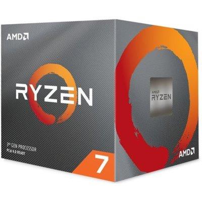 Procesor AMD Ryzen 7 3800X Electro 552328