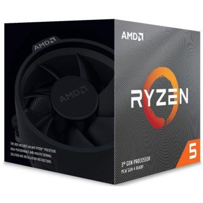 Procesor AMD Ryzen 5 3400G Electro 552332